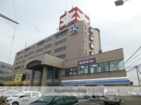 アクティブプラザ上野幌