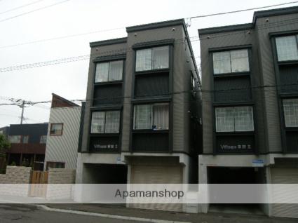 北海道札幌市厚別区厚別中央三条3丁目