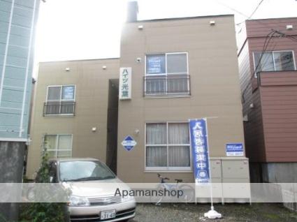 北海道札幌市西区八軒二条東3丁目