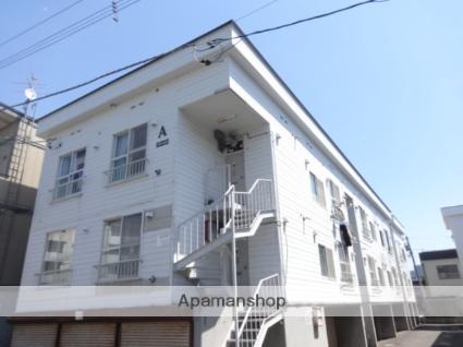 北海道札幌市西区八軒二条西3丁目