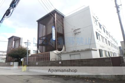 北海道札幌市西区八軒七条西4丁目