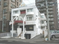 スタジオ108裏参道