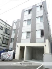 フラット裏参道3・22