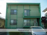 生駒アパート