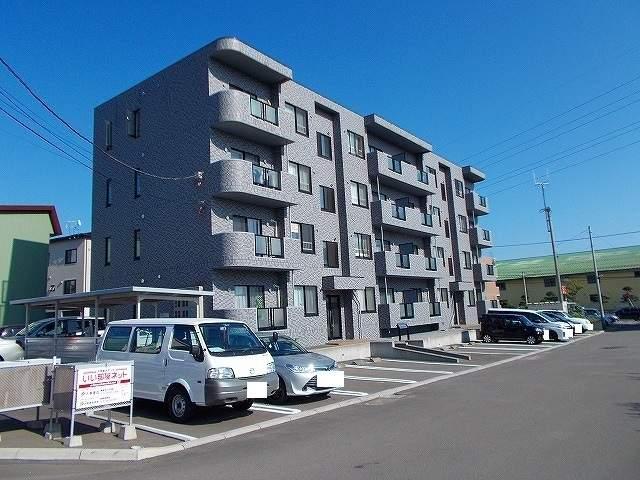 北海道函館市西桔梗町