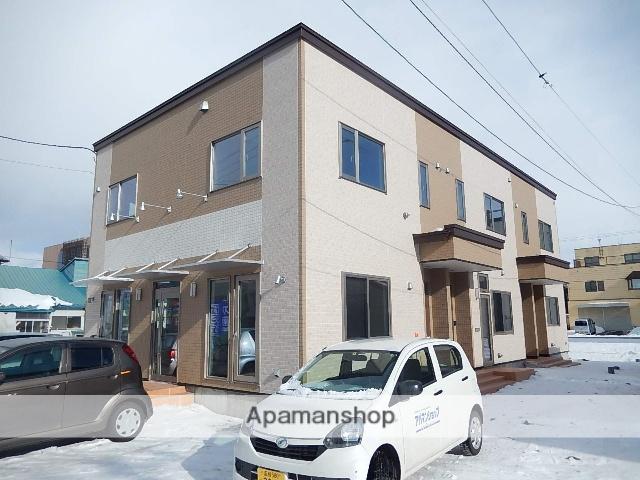 北海道函館市若松町