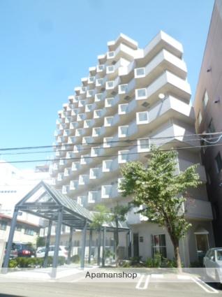 北海道札幌市豊平区中の島一条2丁目