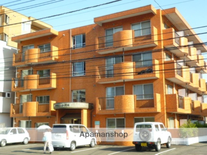 新着賃貸9:北海道札幌市中央区南六条西24丁目の新着賃貸物件
