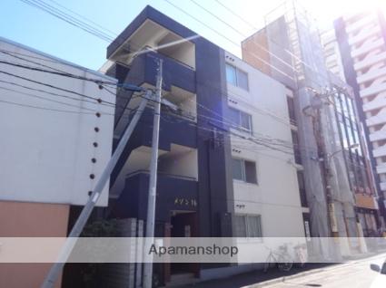北海道札幌市西区琴似一条4丁目