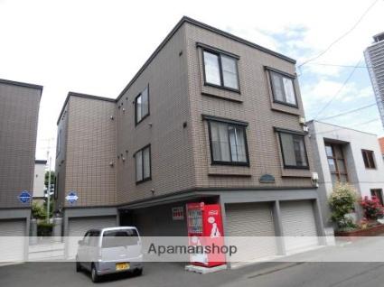 北海道札幌市西区琴似四条3丁目