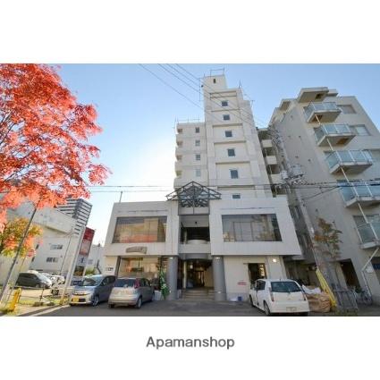 北海道札幌市西区琴似二条7丁目