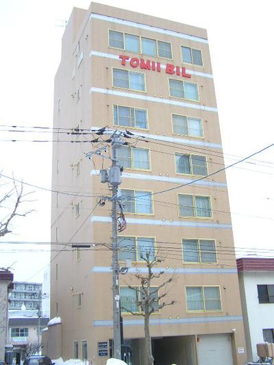 北海道札幌市北区北十六条西4丁目