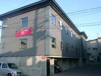ユートピア菊水壱番街B棟