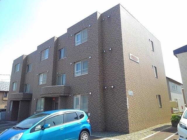 北海道札幌市北区新琴似八条4丁目