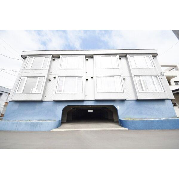 北海道札幌市西区八軒二条西2丁目