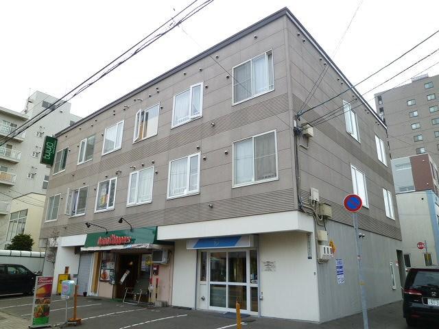 北海道札幌市西区琴似二条5丁目