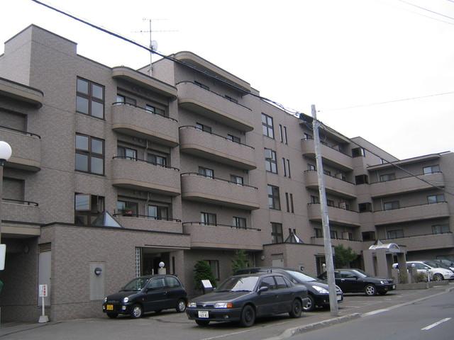 北海道札幌市西区山の手六条6丁目