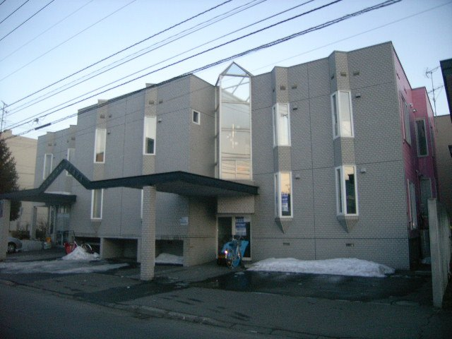 北海道札幌市豊平区月寒東二条7丁目
