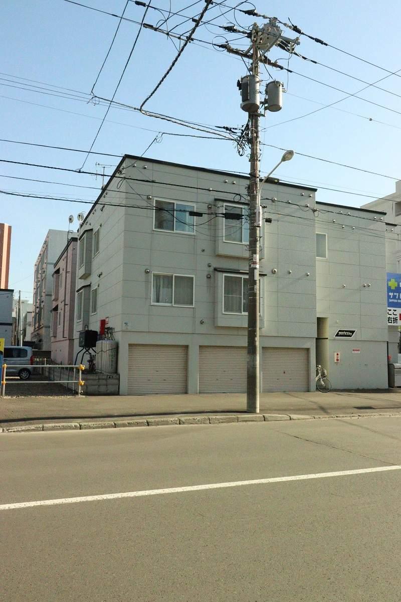 北海道札幌市中央区北八条西19丁目
