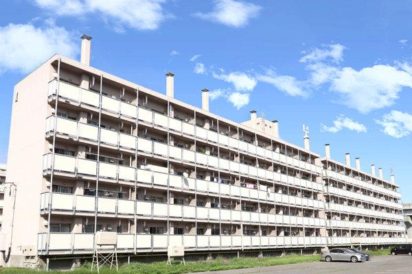 北海道札幌市手稲区富丘一条4丁目