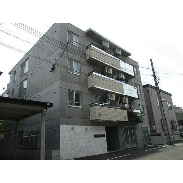北海道札幌市豊平区月寒中央通3丁目