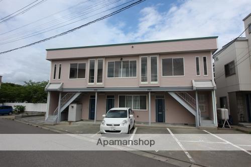 新着賃貸2:青森県青森市大字油川字岡田の新着賃貸物件