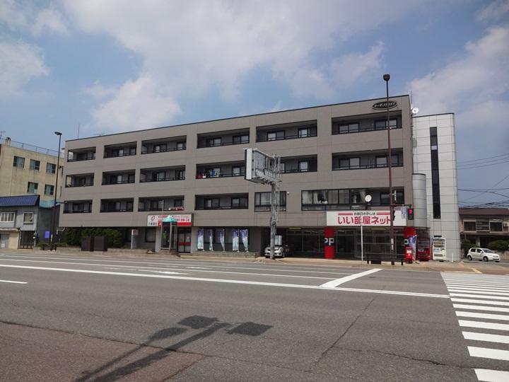 新着賃貸2:青森県青森市篠田2丁目の新着賃貸物件