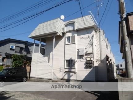 聖愛中高前駅 2.5万円