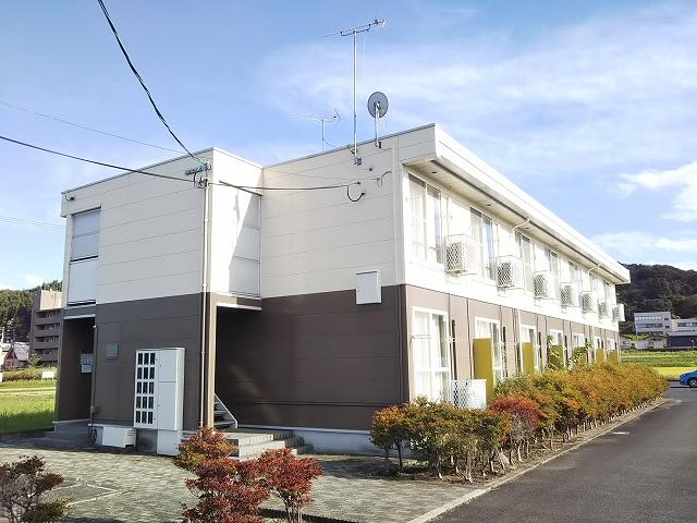 岩手県一関市萩荘字袋田