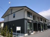 グリーンフェア平泉壱番館
