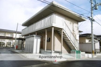 Nishiki[1階]の外観