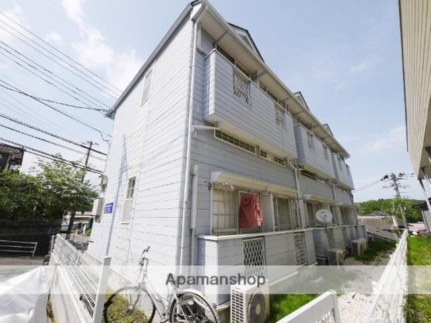 八木山動物公園駅 2.2万円