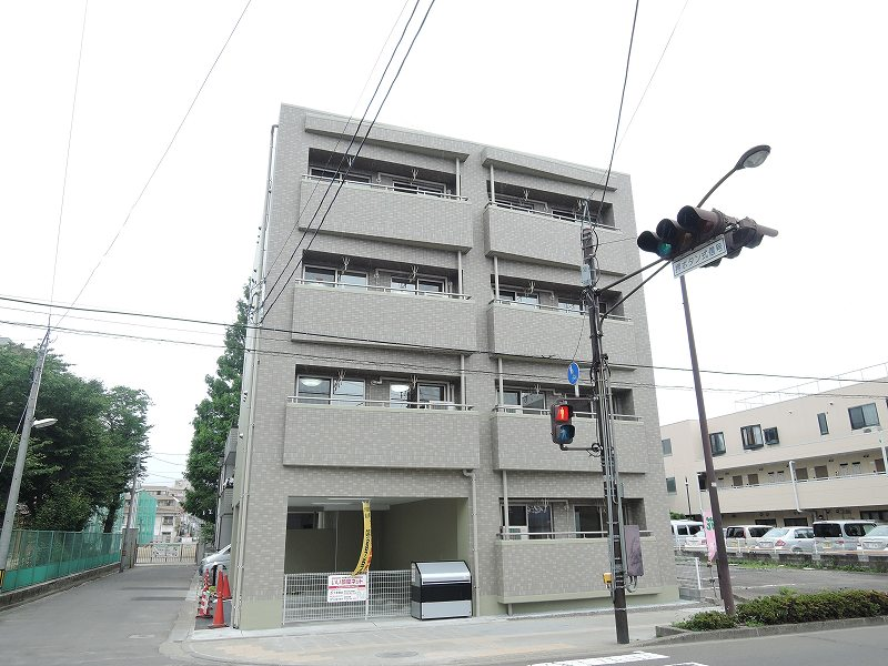 宮城県仙台市若林区新弓ノ町