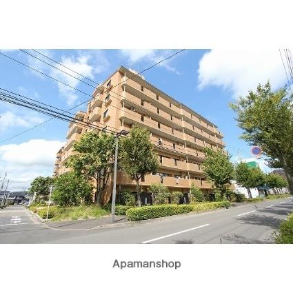 ナイスアーバン八乙女Ⅱ[501号室]の外観