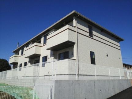 グランドプレミアムB[1階]の外観