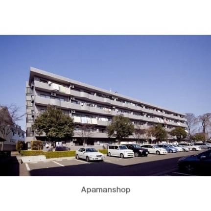 宮城県仙台市太白区大野田2丁目の賃貸マンションの外観