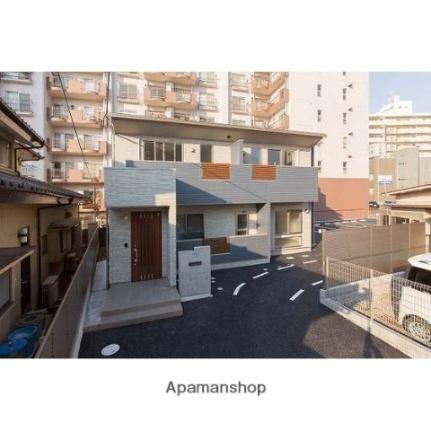 コンフォートOKAZAKI[102号室]の外観