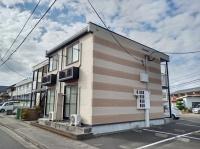 レオパレスWING福田町