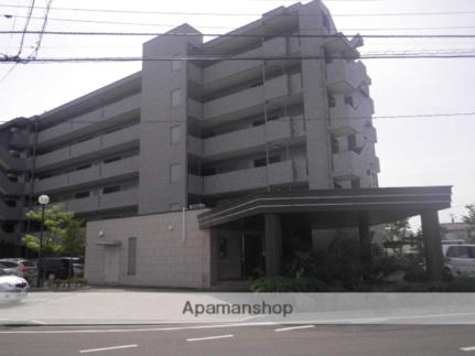 東仙台六番館[2階]の外観
