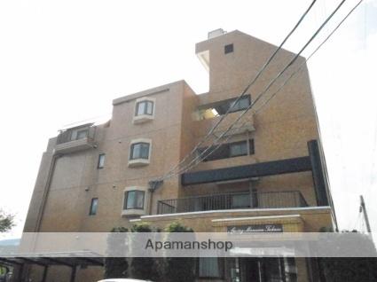 スプリングマンション高瀬[2階]の外観