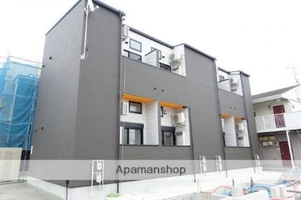COCO東仙台[1階]の外観
