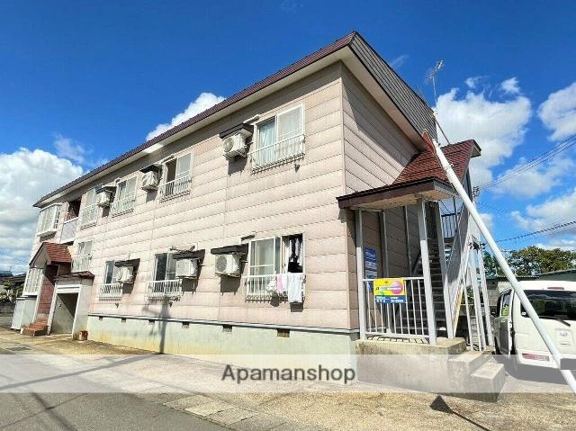 秋田県横手市梅の木町