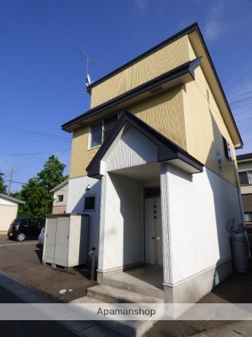 秋田県横手市松原町