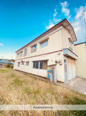秋田県横手市平和町
