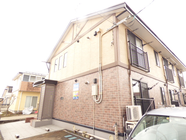 秋田県横手市横手町字上真山