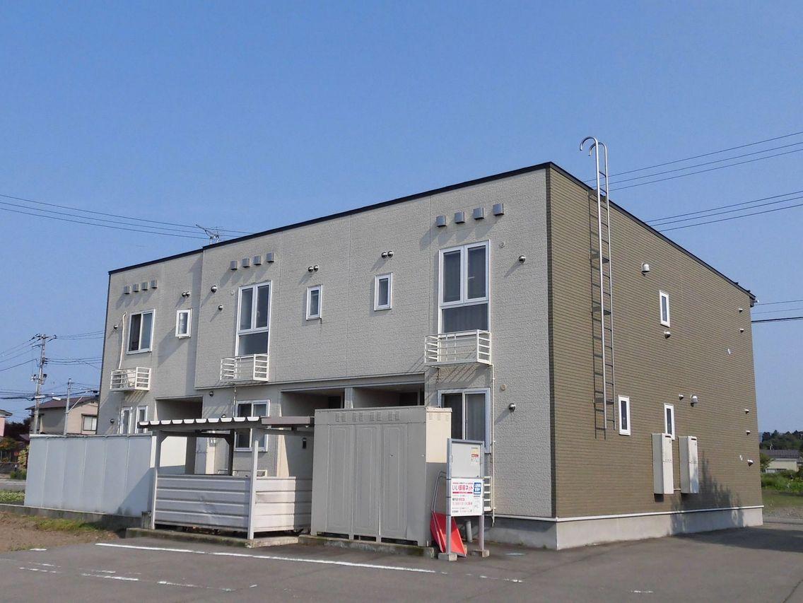 秋田県横手市赤坂字後野堰添