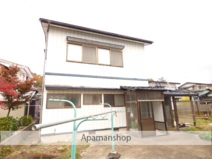 秋田県横手市上内町