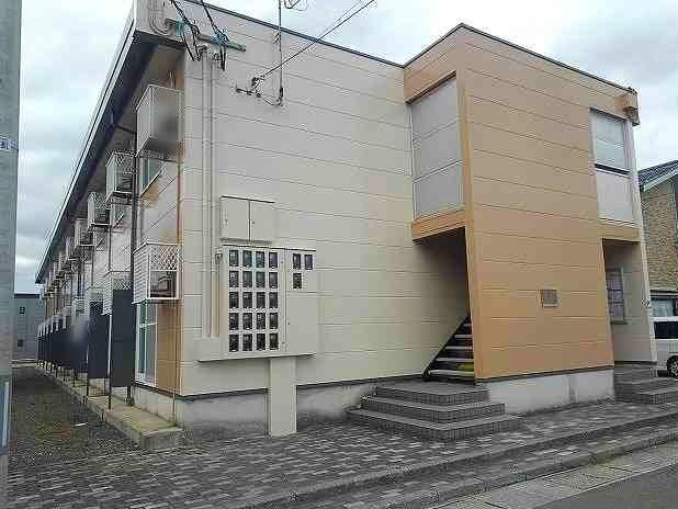 秋田県大仙市大曲あけぼの町