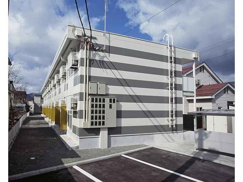 秋田県大仙市大曲白金町