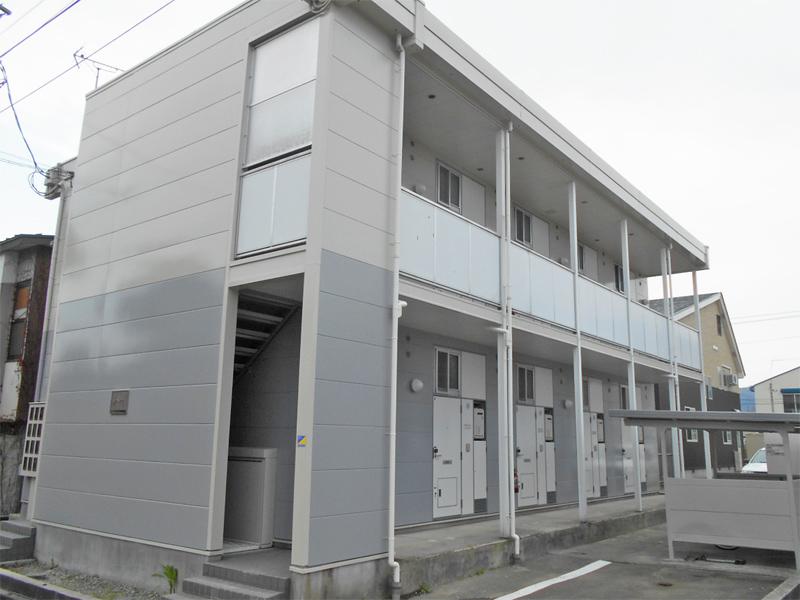 秋田県大仙市大曲栄町